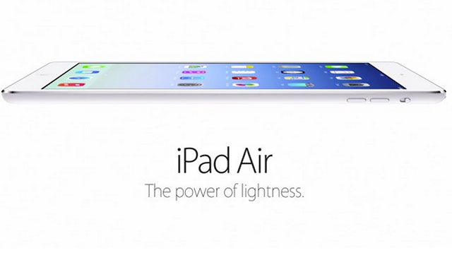 best ipad air apps