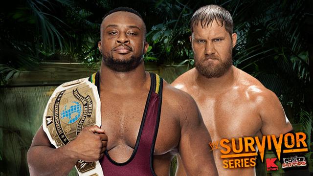 Survivor Series 2013