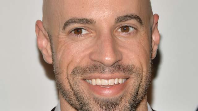 Chris Daughtry Live With Kelly and Michael, Chris Daughtry Performs Waiting For Superman, Waiting For Superman Video, Chris Daughtry Waiting For Superman Video