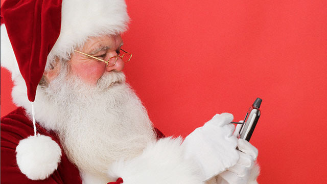 christmas shopping apps for iphone and android