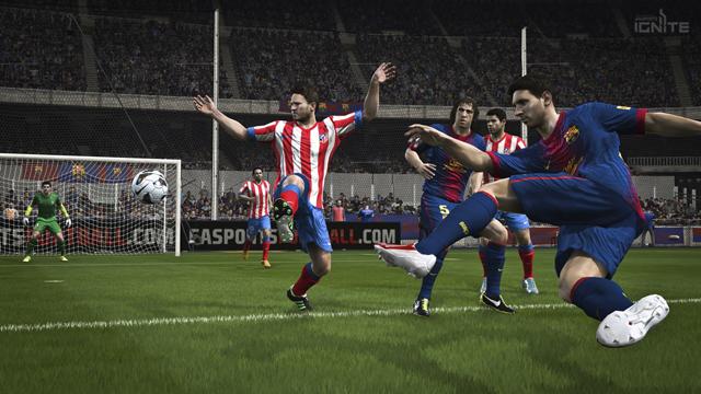 FIFA 14 Xbox One