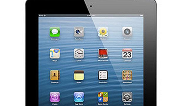 ipad mini with retiina display