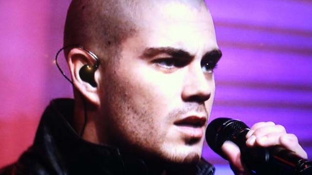 The Wanted Performs on David Letterman, The Wanted on Live Kelly & Michael, Word of Mouth Video, The Wanted Word of Mouth, The Wanted World Tour