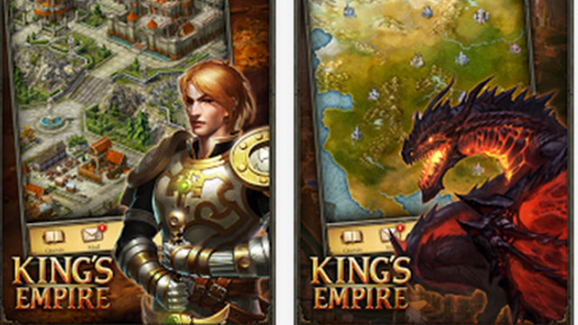 kings empire android app