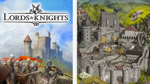 lords and knights android app