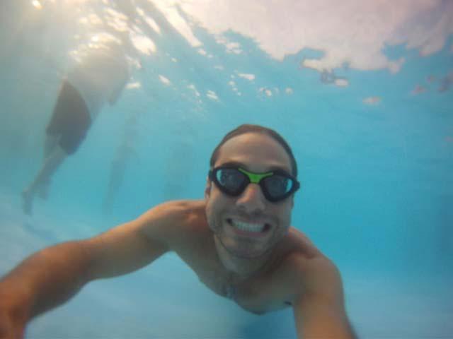 Nicholas Mevoli Dead Dies Died Death RIP World Freediving Record Freediver Dead Deen's Blue Hole The Bahamas Autopsy