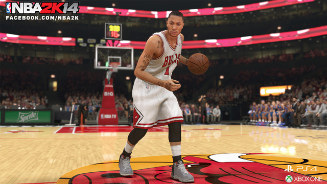Xbox One: Top 10 Best Games You Need to Buy Right Now ...  Nba 2k14 Graphics Comparison