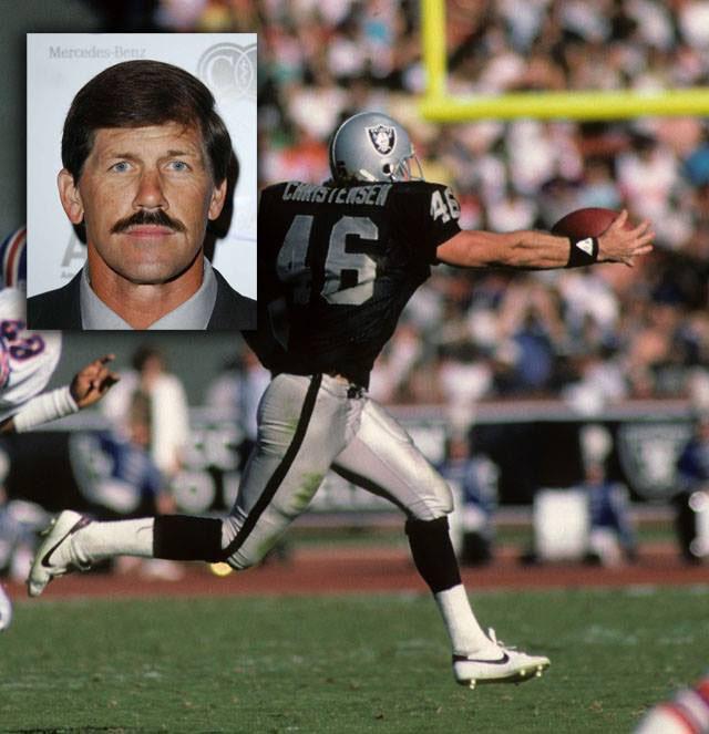 Todd Christensen Dead Dies Died RIP Todd Christensen BYU Todd Christensen Giants Raiders Cowboys