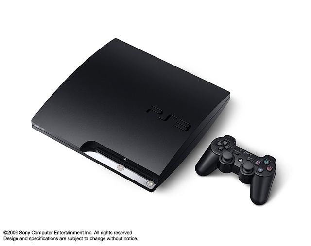 Black Friday 2013 PS3