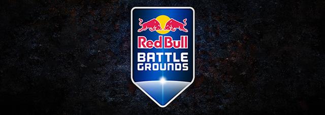 Red Bull Battlegrounds NY