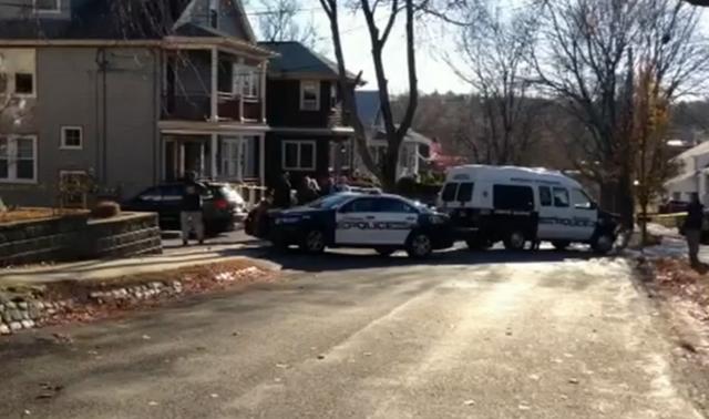 Family Murder Suicide Arlington Massachusetts 2 Infant Children 2 Adults Au pair