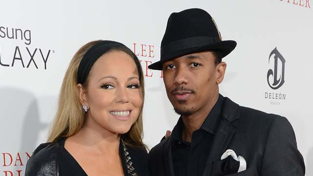 Nick Cannon Mariah Carey Separated, Nick Cannon and Mariah Carey Divorce, Nick Cannon and Mariah Carey Marriage on the Rocks
