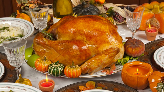thanksgiving recipe apps for iphone and android
