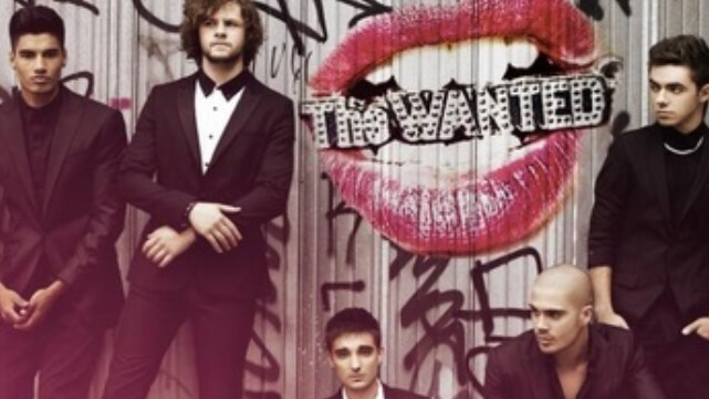 The Wanted Word of Mouth MP3 Stream, Listen to Word of Mouth by The Wanted, The Wanted Word of Mouth Audio