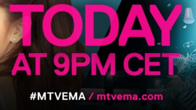 European Music Awards' Winners, MTV EMAs 2013 Award Winners, MTV EMAs 2013 Winners