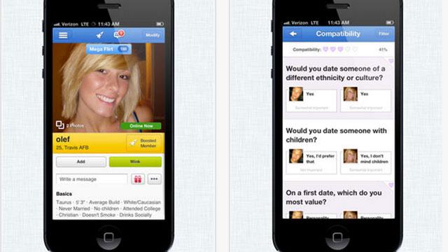 zoosk iphone app