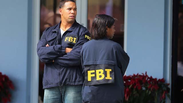 LA Sheriff's Deputies Arrested FBI Prisoner Abuse Inmate Abuse LA