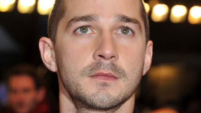 Shia Labeouf Plagiarism Scandal Daniel Clowes' 'Justin M. Damiano' Howard Cantour Jim Gaffigan Twitter Apology