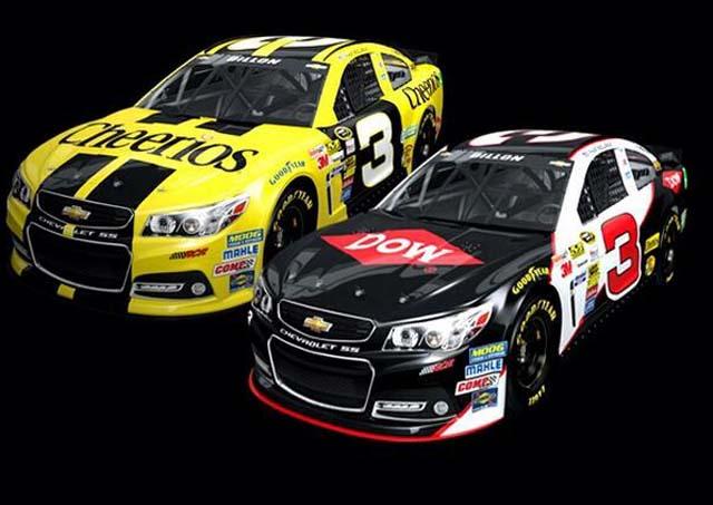 Austin Dillon, NASCAR, Dale Earnhardt