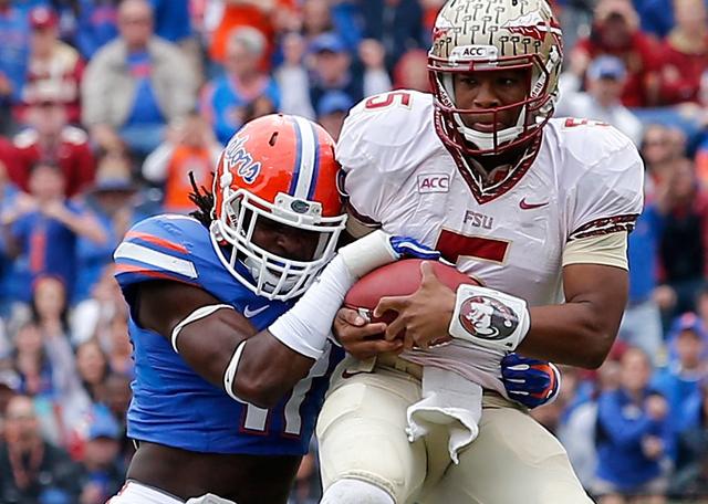 Jameis Winston Rape Charge Criminal Affadavti Florida State Quarterback Drunk Potbelly's