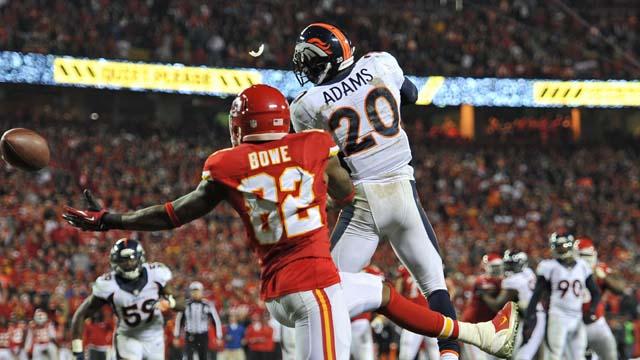 Arrowhead Stadium Murder Denver Broncos Kansas City Chiefs Man Dead NFL 2 Arrested.