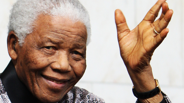 Nelson Mandela South Africa Funeral Nelson Mandela Dead Nelson Mandela 95