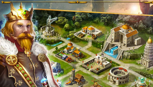 age of warring empire android app