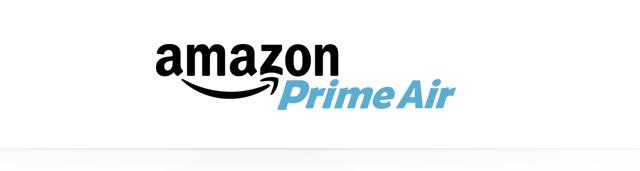 Amazon Prime Air Logo