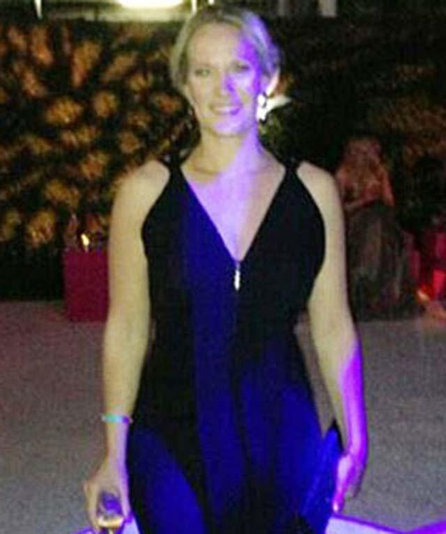 Robin Roberts girlfriend, Amber Laign