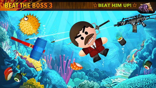 beat the boss 3 android app
