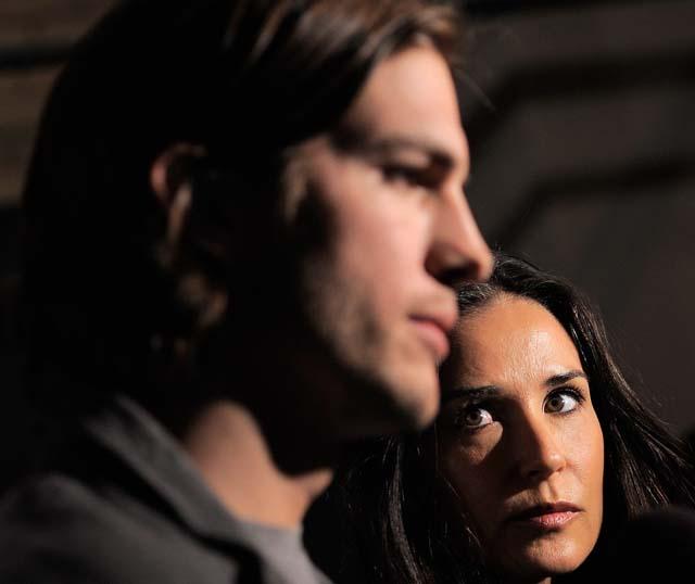 Ashton Kutcher, Demi Moore, Ashton Kutcher Demi Moore divorce