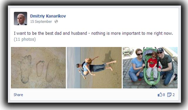 Dmitriy Kanarikov Kirill Kanarikov Svetlana Kanarikov NYPD Ukrainian 3-Year-Old Murder Suicide Custody Battle