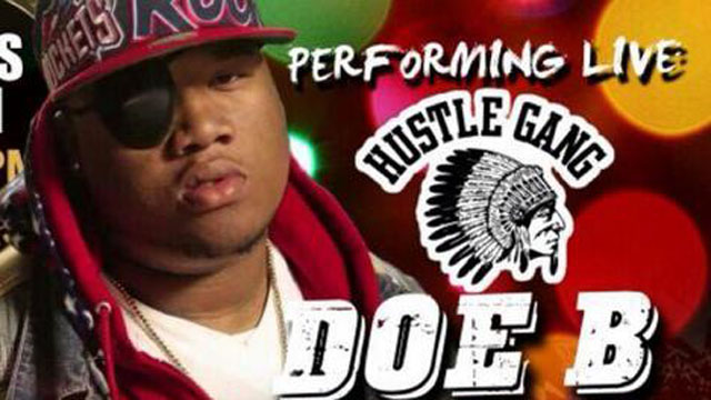 Doe B Dead Dies Died Death RIP T.I Protege Shot Dead, Doe B shot Dead in Nightclub in Alabama Troy Student