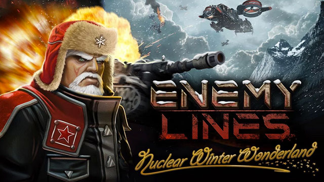 enemy lines android app