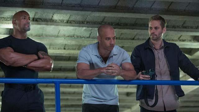 Fast & Furious 7 Shut Down Production, Fast & Furious 7 Canceled, FF7 Shut Down Indefinitely, FF7 Canceled, FF7 Filming Shut Down