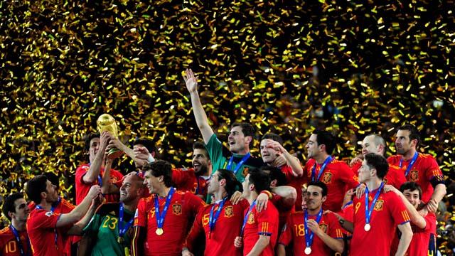 FIFA, World Cup, Soccer