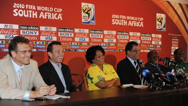 FIFA, World Cup, pots, soccer