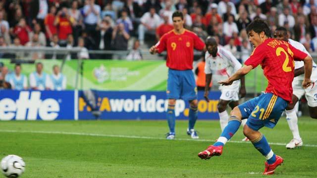 FIFA, World Cup, soccer, pots