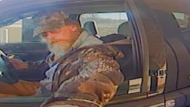 Mario Edward Garnett Bank Robber Shot Dead Phoenix Bank Cop Murder Kevin Gale Stauffer Edward Maher Threatened Barack Obama