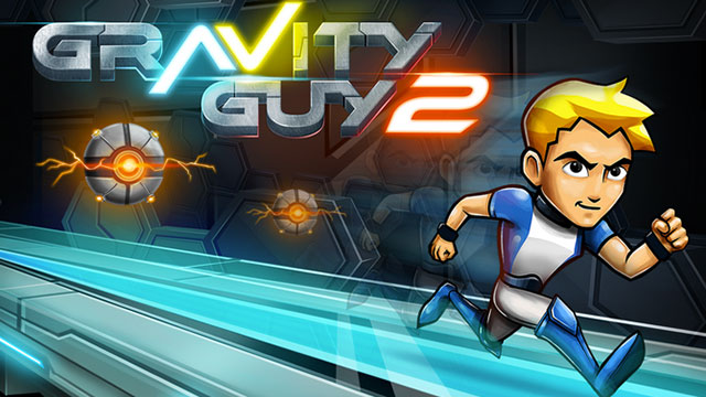 gravity guy 2 android app