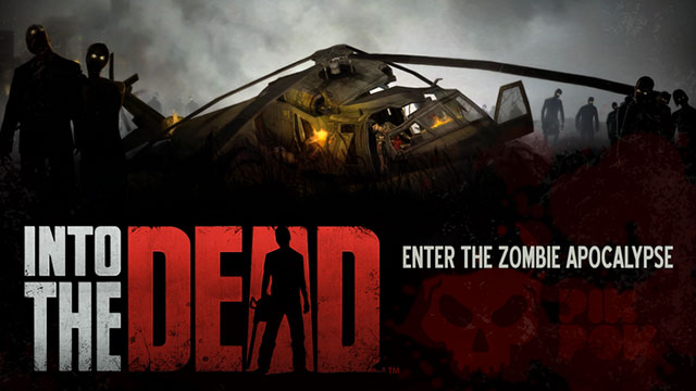into the dead android app