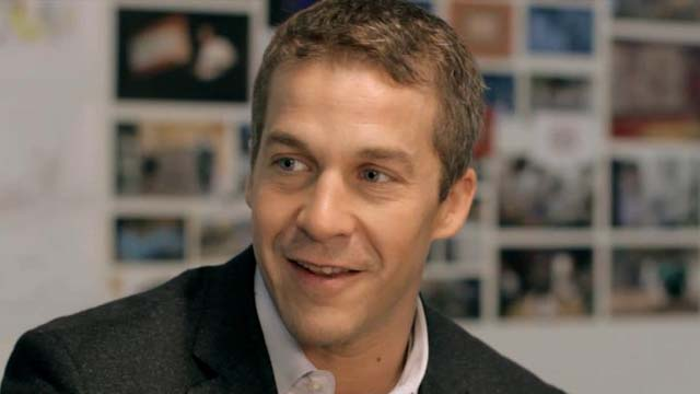 Isaac Hunter