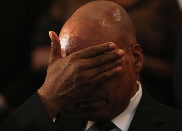 South African President Jacob Zuma (via Getty)