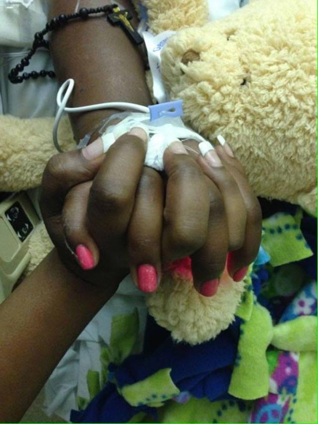 Jahi McMath, girl taken off life support