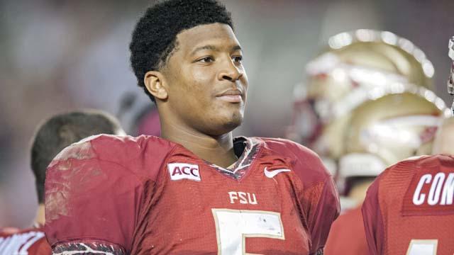 Jameis Winston, Florida State, college football, rape