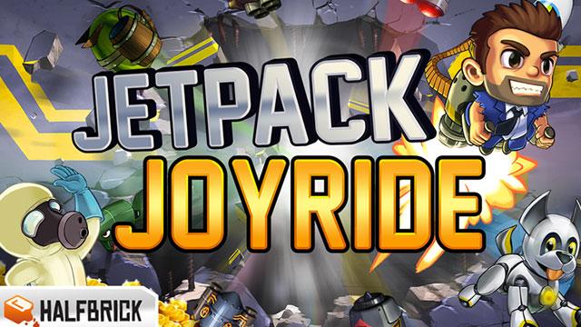 jetpack joyride android app