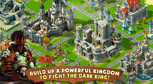 kingdoms & lords android app