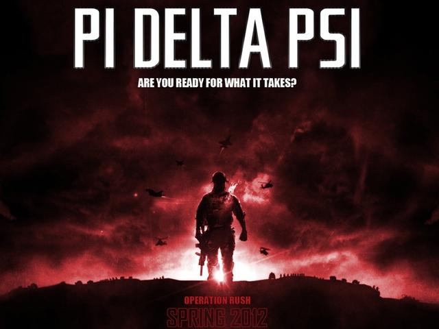 Pi Delta Psi Poster Michael Deng Michael Chen Deng Poconos Frat Boy Death Pi Delta Psi Poconos December 9