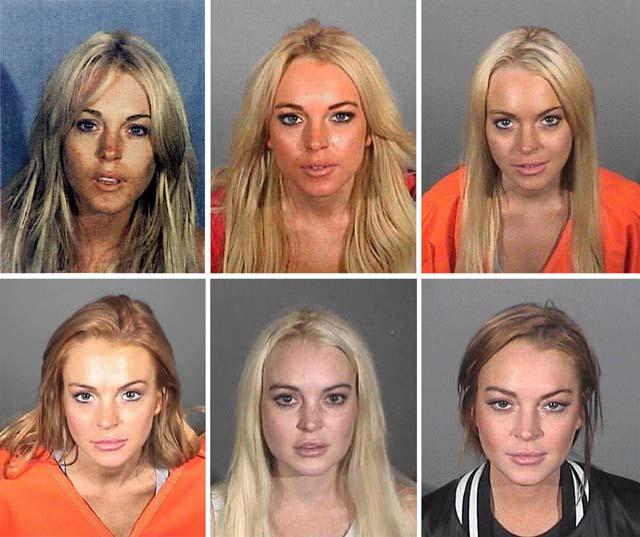 Lindsay Lohan reality show, Linday Lohan show