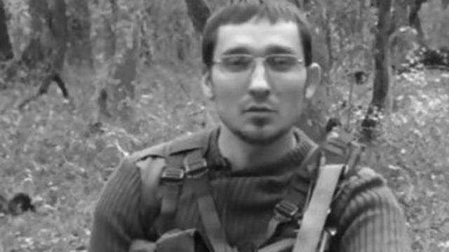 Pavel Pechenkin Russian Terror Suspect